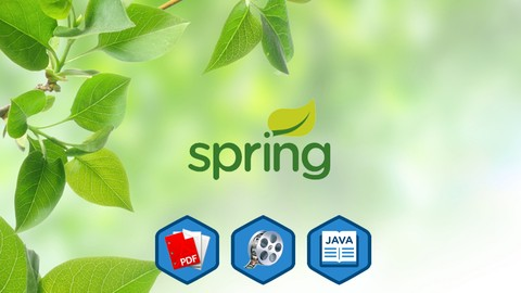 Netcurso - //netcurso.net/curso-de-spring-con-java