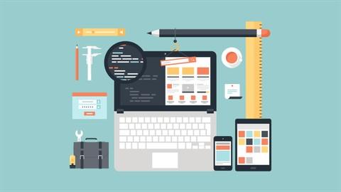 Curso completo de Desenvolvimento Web - Crie 6 projetos