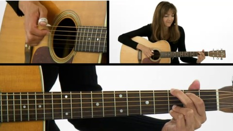 [100% Off Udemy Coupon] Hands On Guitar: Beyond Beginner