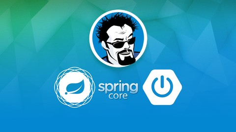 [Udemy Coupon] Spring Core – Learn Spring Framework 4 and Spring Boot