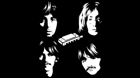 Join the Beatles; play Yesterday today. On your harmonica.