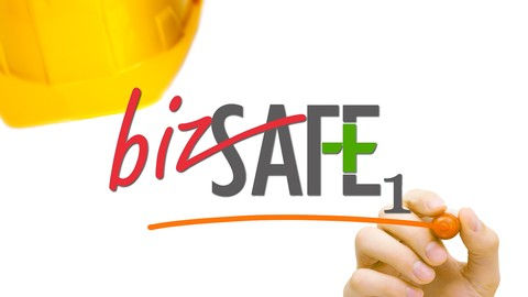 Training Course, bizSAFE 1 for CEO's and Top Management