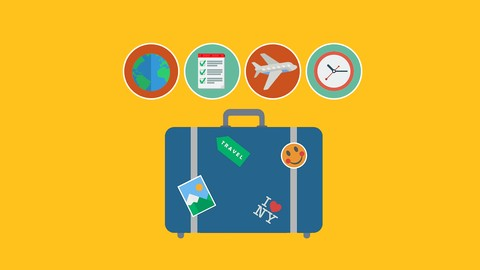 [Udemy Online Courses Free] – Travel Hacking: How To Travel The World For Cheap