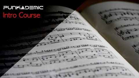 [100% Off Udemy Coupon] Music Theory Comprehensive: Part 1 – How to Read Music Intro