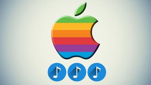 iOS 11 App Development: Create a Spotify Clone