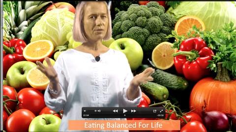 Eating Balanced for Life