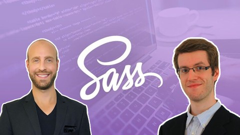 The Complete Sass & SCSS Course: From Beginner to Advanced