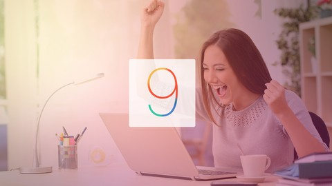 [Udemy Coupon] The Complete iOS9 Auto Layout Course