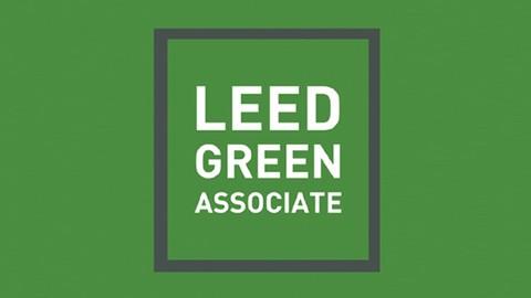 LEED Green Associate V4 | Exam Preparation Course | English