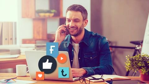 Social Media Marketing - Step By Step Blueprint
