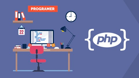 [Udemy Free Coupon] – PHP: Ultimate Guide To PHP For Everyone