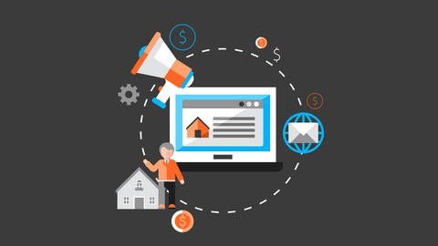 Real Estate Marketing Blueprint+Free Software