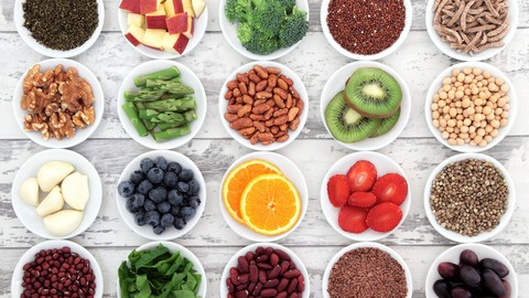 Eat Real Food: How to Eat a Whole-Food, Plant-Based Diet