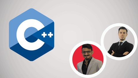 [Udemy Coupon] The Complete C++ Software Building Step By Step HD Course