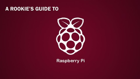 A Rookie's Guide to Raspberry Pi