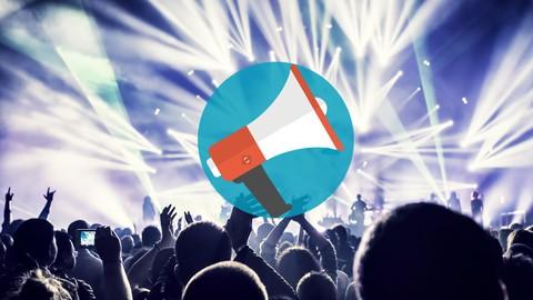 Music Promotion Blueprint+Software