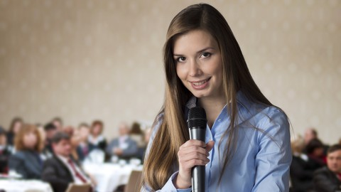 Free Public Speaking Tutorial - Conquering the Fear of Public Speaking