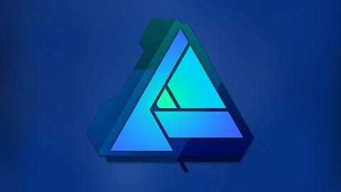 Netcurso - //netcurso.net/affinitydesigner-drawpersona