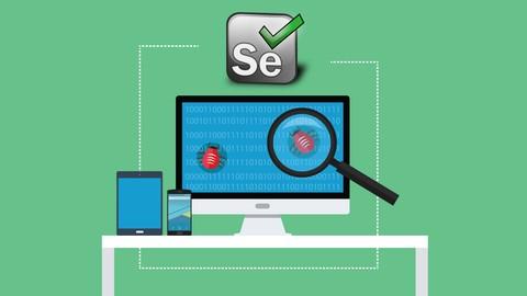 Netcurso-selenium-qa