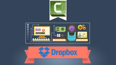 Netcurso - //netcurso.net/dropbox-y-camtasia-software-complementario-para-publicacion