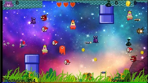 Android 2D Game Development