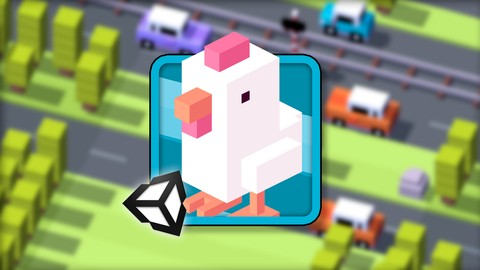 Learn Unity 3D by coding a complete game start to finish C#