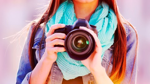 Photography: Start an Online Business with your Photography