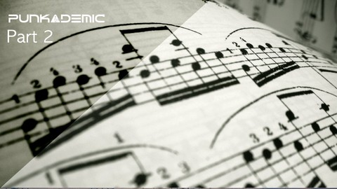 Music Theory Comprehensive: Part 2 - Chords, Scales, & Keys - Resonance School of Music