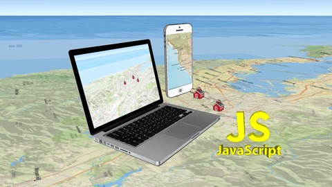 Start 3D GIS-webûntwikkeling yn JavaScript