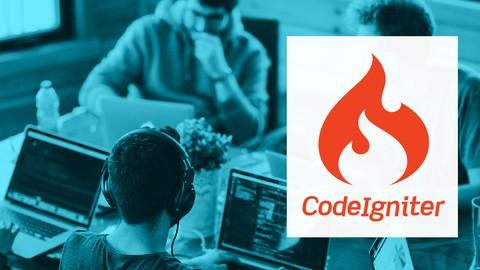 CodeIgniter : Foundation classes on CodeIgniter
