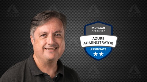 AZ-103 Azure Administrator Exam Certification 2020