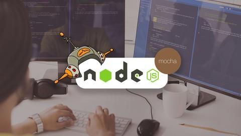 Netcurso - //netcurso.net/nodejs-lts-test-unit-con-mocha-hapijs-nginx-100-practico