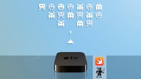 Netcurso-space-invaders-para-appletv-crea-un-videojuego-en-una-hora