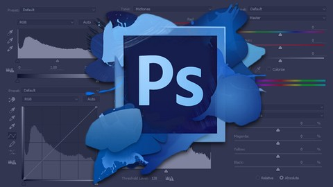 Image Adjustments and Adjustment Layers in Photoshop