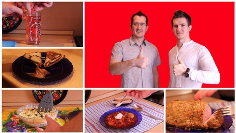Netcurso-learning-russian-cuisine-with-recipes-from-chef-victor