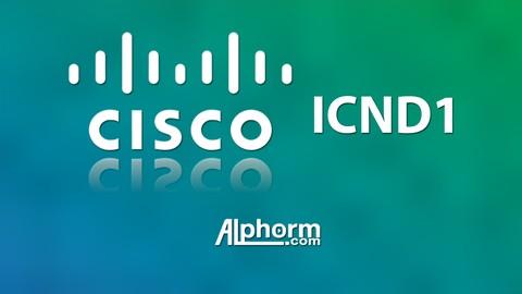 Netcurso - //netcurso.net/fr/cisco-icnd1ccent-100-101