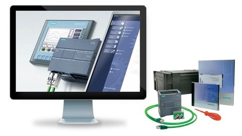 Learn Siemens S7-1200 PLC & HMI from Scratch using TIA*