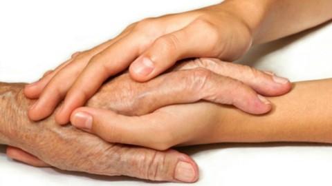 Geriatric Massage Fundamentals