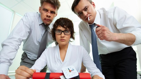 Tactics for tackling difficult people in life and work