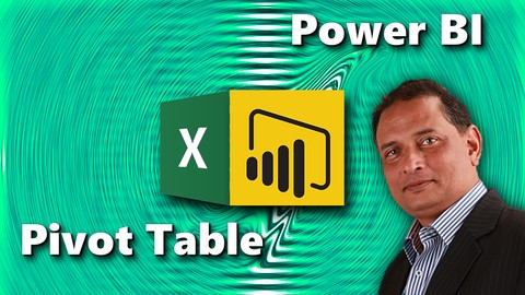 From Excel Pivot Table to Power BI