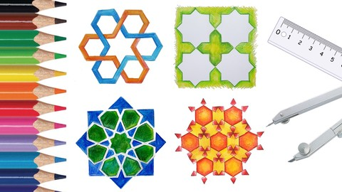 Top Islamic Geometric Patterns Courses Online - Updated [August 2019