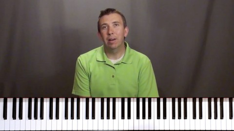 [Udemy Coupon] Learn New Chord Positions on Keyboard: Piano Building Blocks