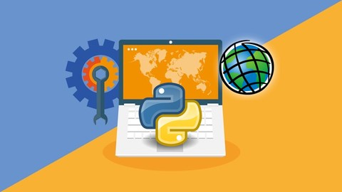 Basics of Python & arcpy , the Python library of ESRI ArcGIS