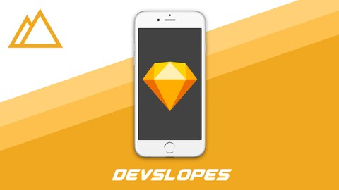 Mastering Mobile App Design With Sketch 3