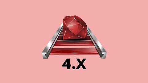 Ruby on Rails 4.x - Curso Completo