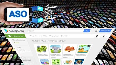 Netcurso - //netcurso.net/aso-facil-desde-cero-para-google-play-como-llegar-al-top