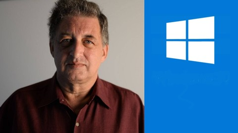 [Udemy Coupon] Windows 10 Foundation Level Training