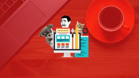 [Udemy Coupon] The Ultimate Guide To Building A Viral Website Like Buzzfeed