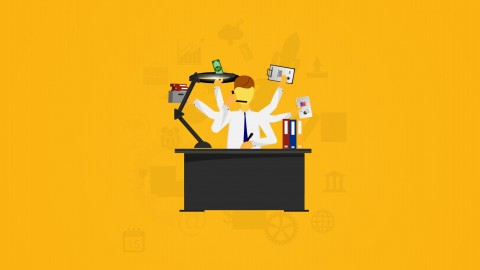 Free Content Marketing Tutorial - Content Marketing for B2B Enterprises