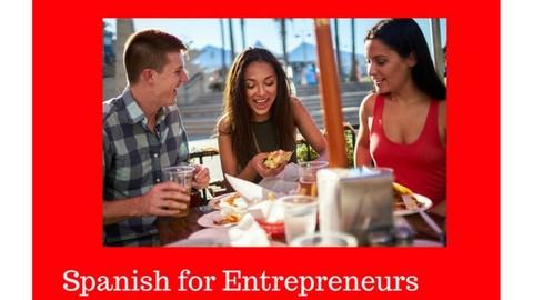 Netcurso - //netcurso.net/spanish-for-entrepreneurs